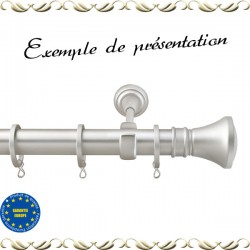 DAMA embout pour tringle 28 mm
