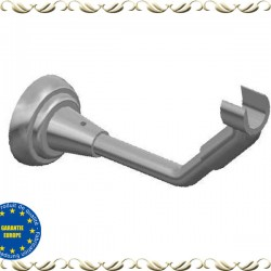 Renfort tringle pour support 28 mm